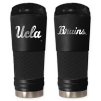 University of California, Los Angeles Stealth 24 oz. Powder Coated Stealth Draft Tumbler