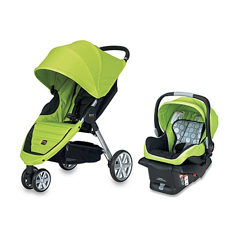 britax b agile travel system kiwi buybuy baby. Black Bedroom Furniture Sets. Home Design Ideas