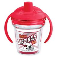 Tervis® NFL Arizona Cardinals Born a Fan 6 oz. Sippy Cup with Lid