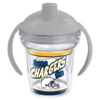 Tervis® NFL Los Angeles Chargers Born a Fan 6 oz. Sippy Cup with Lid