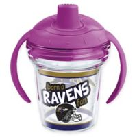 Tervis® NFL Baltimore Ravens Born a Fan 6 oz. Sippy Cup with Lid