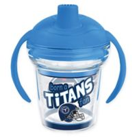 Tervis® NFL Tennessee Titans Born a Fan 6 oz. Sippy Cup with Lid