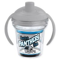 Tervis® NFL Carolina Panthers Born a Fan 6 oz. Sippy Cup with Lid