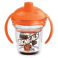Tervis® NFL Cincinnati Bengals Born a Fan 6 oz. Sippy Cup with Lid