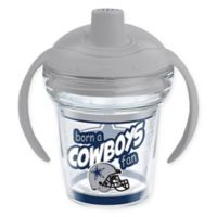 Tervis® NFL Dallas Cowboys Born a Fan 6 oz. Sippy Cup with Lid
