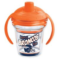Tervis® NFL Denver Broncos Born a Fan 6 oz. Sippy Cup with Lid