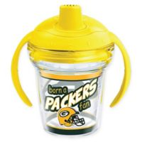 Tervis® NFL Green Bay PAckers Born a Fan 6 oz. Sippy Cup with Lid