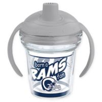 Tervis® NFL Los Angeles Rams Born a Fan 6 oz. Sippy Cup with Lid