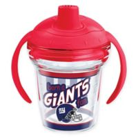 Tervis® NFL New York Giants Born a Fan 6 oz. Sippy Cup with Lid