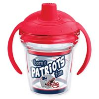 Tervis® NFL New England Patriots Born a Fan 6 oz. Sippy Cup with Lid