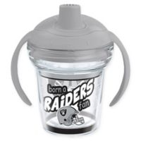Tervis® NFL Oakland Raiders Born a Fan 6 oz. Sippy Cup with Lid