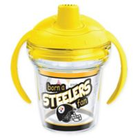 Tervis® NFL Pittsburgh Steelers Born a Fan 6 oz. Sippy Cup with Lid