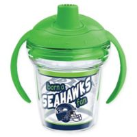 Tervis® NFL Seattle Seahawks Born a Fan 6 oz. Sippy Cup with Lid