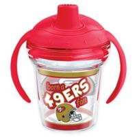 Tervis® NFL San Francisco 49ers Born a Fan 6 oz. Sippy Cup with Lid