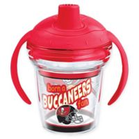 Tervis® NFL Tampa Bay Buccaneers Born a Fan 6 oz. Sippy Cup with Lid