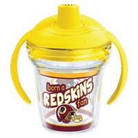 Tervis® NFL Washington Redskins Born a Fan 6 oz. Sippy Cup with Lid