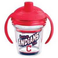 Tervis® MLB Cleveland Indians 6 oz. Sippy Cup with Lid