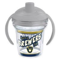 Tervis® MLB Milwaukee Brewers 6 oz. Sippy Cup with Lid
