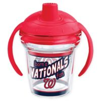Tervis® MLB Washington Nationals 6 oz. Sippy Cup with Lid