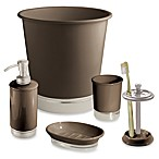 York Matte Brown Tumbler