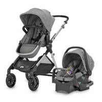 Evenflo® Pivot Xpand™ Modular Travel System in Percheron