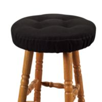 Buy Klear Vu Bahama Barstool Cover In Wheat From Bed Bath