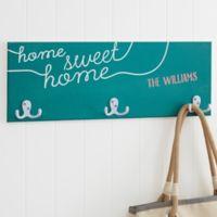 Home Greetings 3-Hook Coat Rack