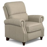 ProLounger® Push Back Recliner Chair in Tan