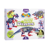 ZOOB Glow Dinos