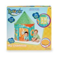 Kidoozie My Clubhouse