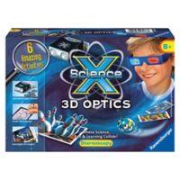 Ravensburger Science X Mini 3D Optics