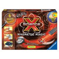 Ravensburger Science X Mini Magnetic Magic