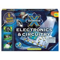Ravensburger Science X Maxi Electronics & Circuitry