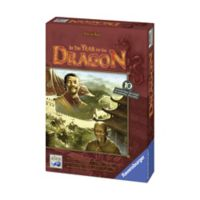 Ravensburger In the Year of the Dragon 10th Anniversary Edition