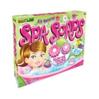 SmartLab Toys All-Natural Spa Soaps