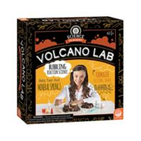 MindWare Science Academy Volcano Lab