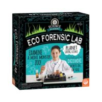 MindWare Science Academy Eco Forensic Lab