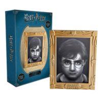 Harry Potter Holopane Mood Lamp in White