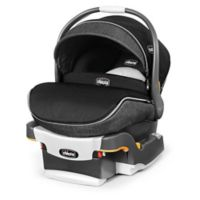 Chicco® KeyFit® 30 Zip Infant Car Seat in Minerale
