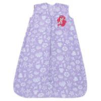 Disney® Size 6-12M Ariel Wearable Blanket in Lavender