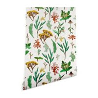 Deny Designs Holli Zollinger Study 2-Foot x 4-Foot Peel and Stick Wallpaper