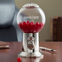 Classic Celebrations Name Executive Candy Dispenser