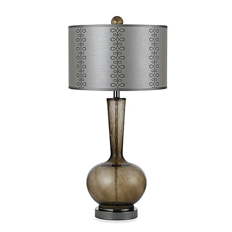 Af lighting candice olson loopy table lamp bed bath beyond af lighting candice olson loopy table lamp aloadofball Gallery