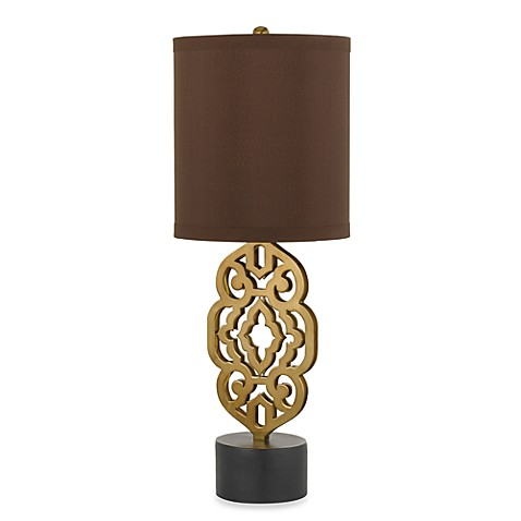 Af lighting candice olson grill table lamp bed bath beyond af lighting candice olson grill table lamp aloadofball Gallery