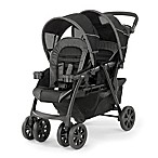 Chicco® Cortina Together Double Stroller in Minerale