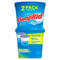 DampRid™ 2-Pack Fresh Scent Refillable Moisture Absorber