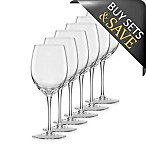 Lenox® Tuscany Classics® 18 oz. White Wine Glasses Buy 4 Get 6 Set