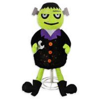Northlight® Frankenstein Monster Halloween Decoration in Orange