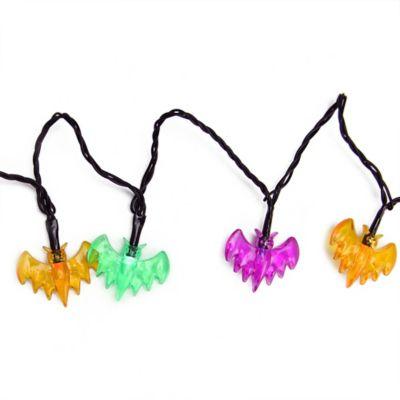 LED Bat String Lights