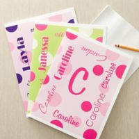 That's My Name Folders (Set of 2)